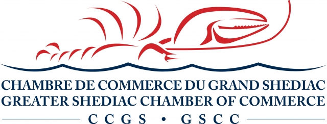 Chambre de Commerce du Grand Shediac web